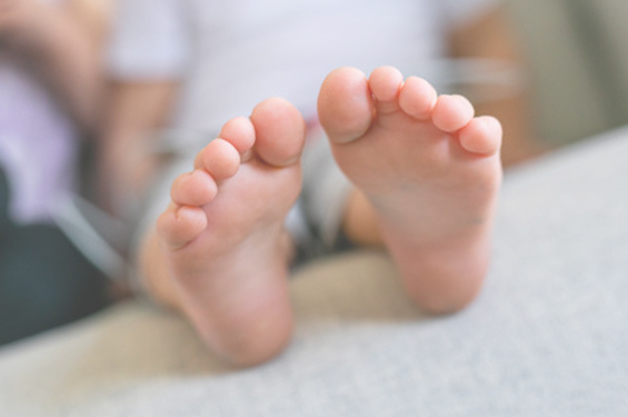 Консервативное лечение плоскостопия у детей