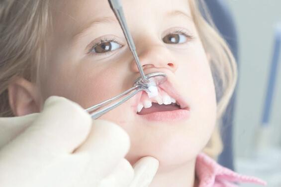 Диагностирование и профилактика аномалий зубочелюстной системы ребенка
