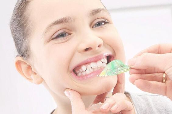 Лечение прикуса, неправильного расположения зубов